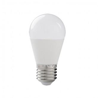 KANLUX 30444 | E27 8W -> 48W Kanlux mala kugla G45 LED izvori svjetlosti SMD 600lm 3000K 210°