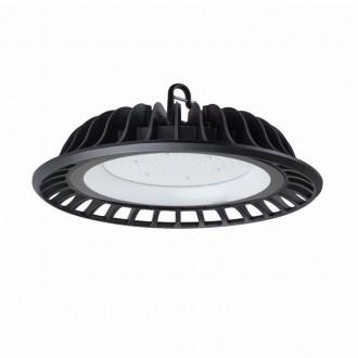 KANLUX 30482 | Hibo-LED Kanlux LED svjetiljka za hale svjetiljka 1x LED 13500lm 4000K IP65 crno