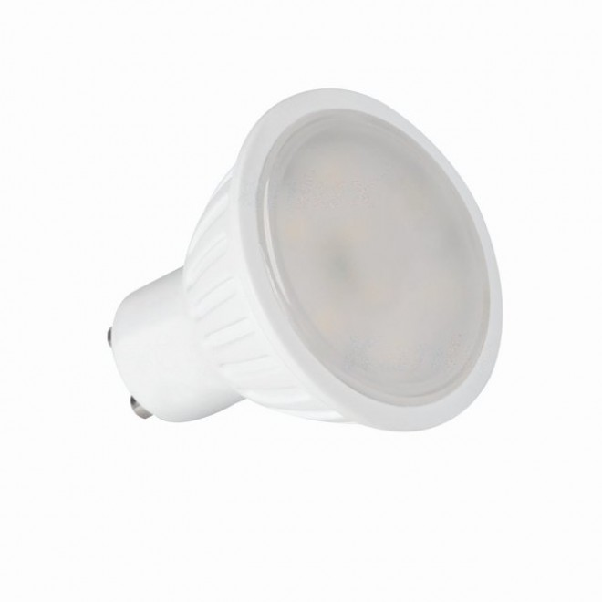 KANLUX 31012 | GU10 4W -> 25W Kanlux spot LED izvori svjetlosti SMD 300lm 3000K 120°