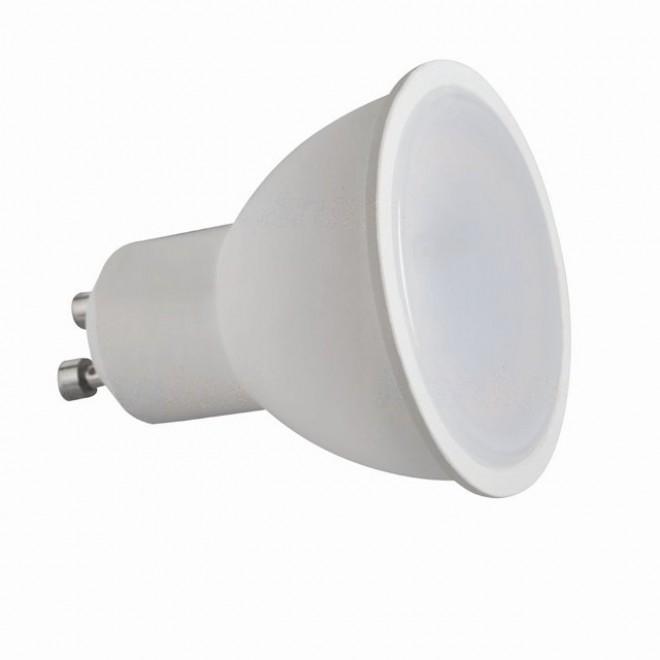 KANLUX 31041 | GU10 8W -> 47W Kanlux spot LED izvori svjetlosti SMD 580lm 5300K 120°
