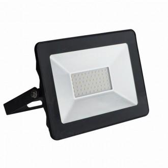 KANLUX 31072 | Grun Kanlux reflektor svjetiljka pravotkutnik elementi koji se mogu okretati 1x LED 2100lm 4000K IP65 crno