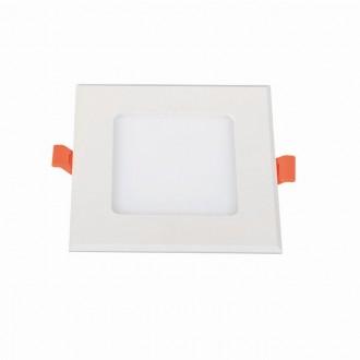 KANLUX 31075 | SP-LED Kanlux ugradbene svjetiljke, stropne svjetiljke LED panel četvrtast 1x LED 390lm 4000K bijelo
