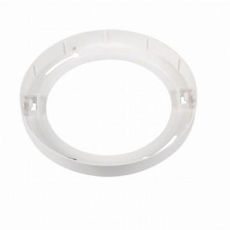 KANLUX 31089 | Kanlux okvir rezervni dijelovi okrugli bijelo