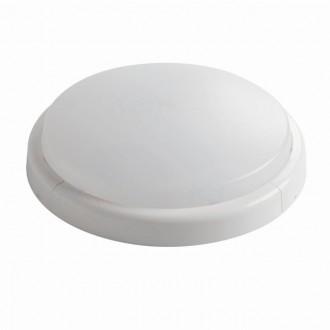 KANLUX 31091 | Duno Kanlux zidna, stropne svjetiljke svjetiljka okrugli 1x LED 1280lm 4000K IK06 bijelo