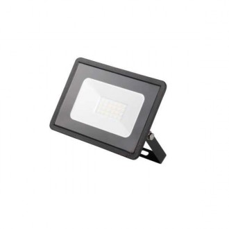 KANLUX 31151 | Grun Kanlux reflektor svjetiljka pravotkutnik elementi koji se mogu okretati 1x LED 1500lm 4000K IP65 crno
