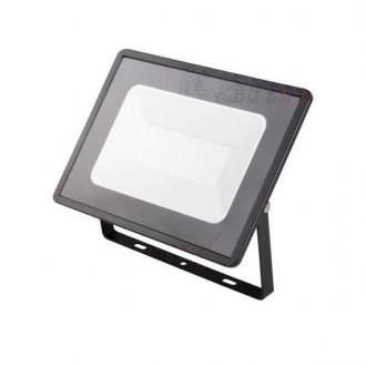 KANLUX 31153 | Grun Kanlux reflektor svjetiljka pravotkutnik elementi koji se mogu okretati 1x LED 3800lm 4000K IP65 crno