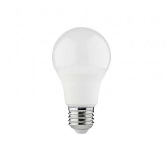 KANLUX 32922 | E27 8,5W -> 60W Kanlux obični A60 LED izvori svjetlosti SMD 810lm 4000K 180° CRI>80
