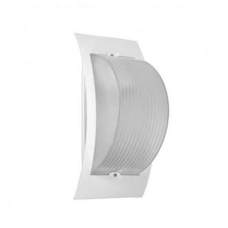 KANLUX 7025 | Turk Kanlux zidna, stropne svjetiljke svjetiljka 1x E27 IP54 IK10 UV bijelo