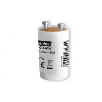 KANLUX 7181 | Kanlux starter za fluo rasvijetu 4-65W bijelo