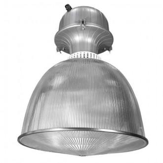 KANLUX 7862 | Euro-MTH Kanlux Metalhalogene svjetiljke za hale svjetiljka 1x E40 sivo