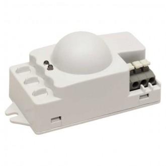 KANLUX 8820 | Kanlux sa senzorom MW 360° pravotkutnik bijelo
