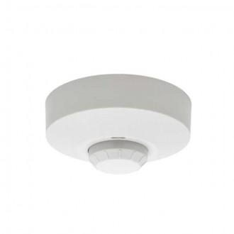 KANLUX 8821 | Kanlux sa senzorom MW 360° okrugli bijelo