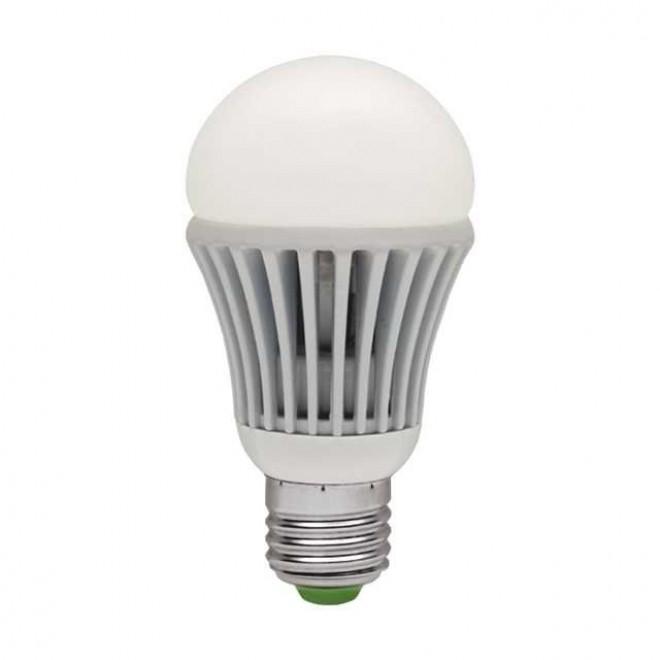 KANLUX 8831 | E27 8W -> 51W Kanlux obični A60 LED izvori svjetlosti SMD 650lm 3000K 120°