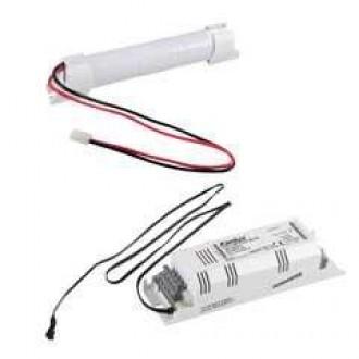 KANLUX 8842 | Moduli Panik rasvete Kanlux panik lampa 6-36W 3H modul za havarijsko osvijetljenje bijelo