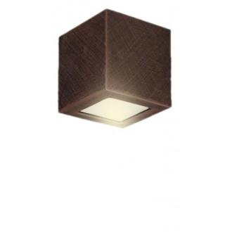 LAMPEX 026/14W | Adera Lampex zidna svjetiljka 1x E27 -, bijelo
