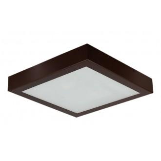LAMPEX 044/2W | Ventana Lampex stropne svjetiljke svjetiljka 2x E27 venga, bijelo