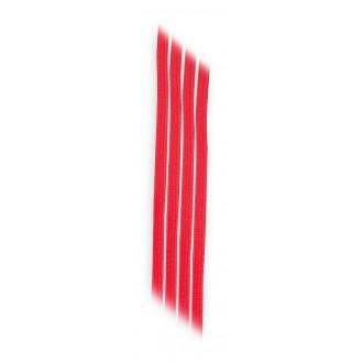 LEMIR O2800 WIRE CZE 2M | Lemir električni vod 2x0,75 rezervni dijelovi crveno