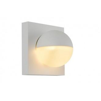 LUCIDE 17295/04/31 | Phil Lucide zidna svjetiljka 1x LED 360lm 2700K bijelo