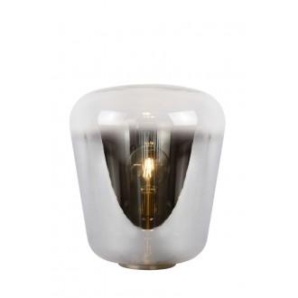 LUCIDE 25501/45/65 | Glorio Lucide stolna svjetiljka 53cm 1x E27 krom