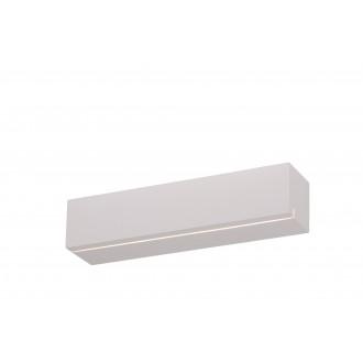 LUCIDE 29204/02/31 | Blanko Lucide zidna svjetiljka može se bojati 2x G9 bijelo