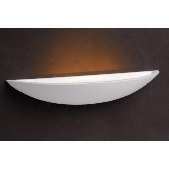 LUCIDE 29205/01/31 | Blanko Lucide zidna svjetiljka može se bojati 1x R7s bijelo