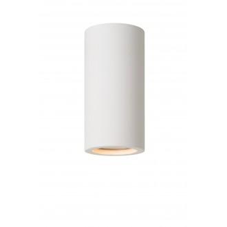 LUCIDE 35100/14/31 | Gipsy-LU Lucide stropne svjetiljke svjetiljka može se bojati 1x GU10 bijelo