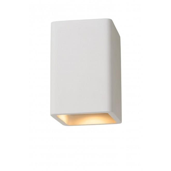 LUCIDE 35101/14/31 | Gipsy-LU Lucide stropne svjetiljke svjetiljka može se bojati 1x GU10 bijelo