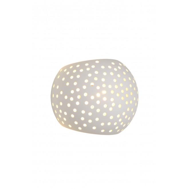LUCIDE 35203/13/31   Gipsy-LU Lucide zidna svjetiljka može se bojati 1x G9 bijelo