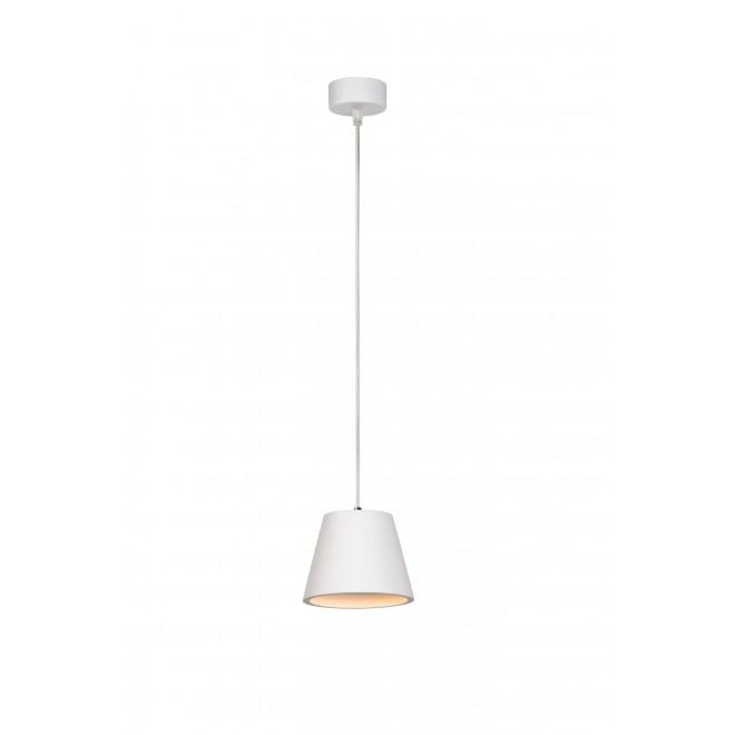 LUCIDE 35402/10/31 | Gipsy-LU Lucide visilice svjetiljka može se bojati 1x GU10 bijelo