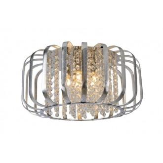 LUCIDE 70179/40/11 | Joram Lucide stropne svjetiljke svjetiljka 5x G9 krom
