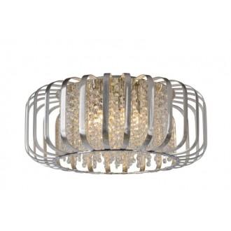 LUCIDE 70179/50/11 | Joram Lucide stropne svjetiljke svjetiljka 6x G9 krom