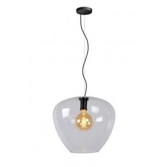 LUCIDE 70478/40/60 | Soufian Lucide visilice svjetiljka 1x E27 dim
