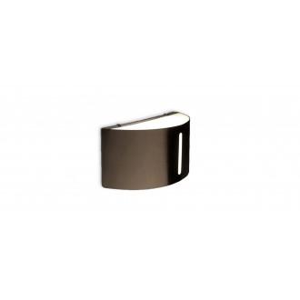 LUTEC 6330402001 | Bonn-LU Lutec zidna svjetiljka 1x E27 IP44 plemeniti čelik, čelik sivo, opal