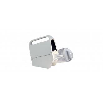 LUTEC 6900302331 | Mini-Butterfly Lutec nosiva, stolna svjetiljka sa tiristorski dodirnim prekidačem solarna baterija, jačina svjetlosti se može podešavati, USB utikač, punjač telefona, punjač mobilnog telefona, elementi koji se mogu okretati 1x LED 180lm