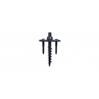 LUTEC 9700359330 | Lutec pribor rezervni dijelovi crno