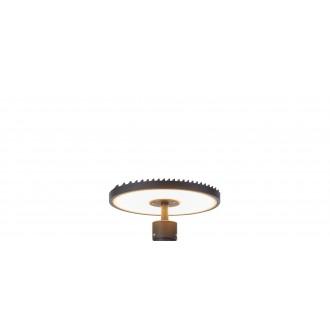 MARKSLOJD 107121 | Mix_Match Markslojd glava lampe svjetiljka 1x LED 1400lm IP44 crno, acidni