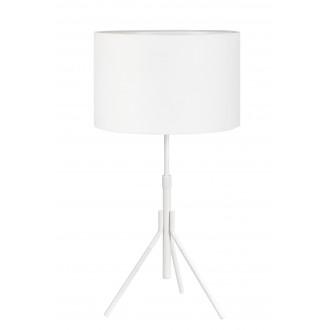 MARKSLOJD 107303 | Sling Markslojd stolna svjetiljka 53cm s prekidačem s podešavanjem visine 1x E27 bijelo