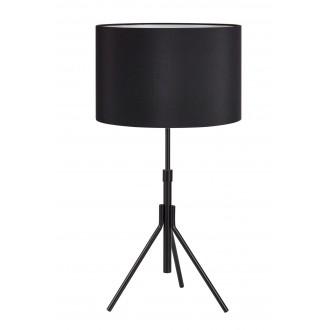 MARKSLOJD 107304 | Sling Markslojd stolna svjetiljka 53cm s prekidačem s podešavanjem visine 1x E27 crno