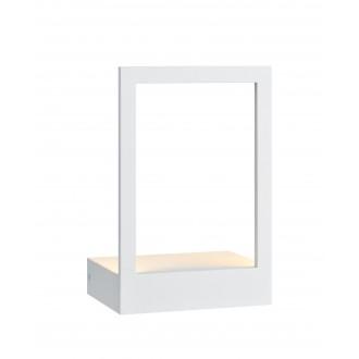 MARKSLOJD 107365 | Pablo-MS Markslojd zidna svjetiljka s prekidačem 1x LED 300lm bijelo