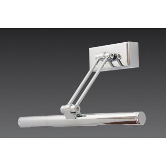 MAXLIGHT 3136/2G9 CR | RomaM Maxlight zidna svjetiljka elementi koji se mogu okretati 2x G9 krom