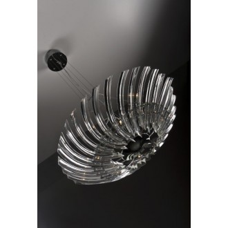 MAXLIGHT 3829/10P | EmmaM Maxlight visilice svjetiljka 10x G4 krom