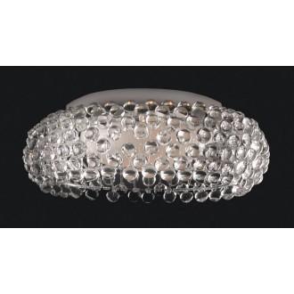 MAXLIGHT C8009-70 | Mirage Maxlight stropne svjetiljke svjetiljka 1x R7s krom, prozirno