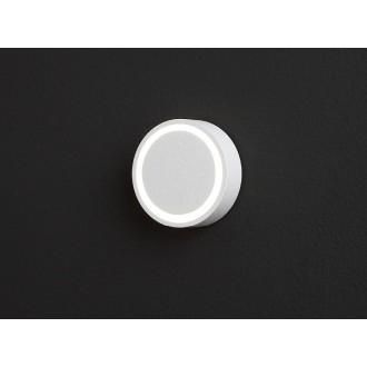 MAXLIGHT H0079 | Five Maxlight ugradbena svjetiljka 45x45mm 1x LED 180lm 3000K IP54 bijelo