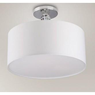 MAXLIGHT P0059 | EleganceM Maxlight stropne svjetiljke svjetiljka 3x E27 krom, bijelo