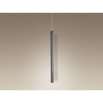 MAXLIGHT P0172 | Organic Maxlight visilice svjetiljka 1x LED 60lm 3000K krom