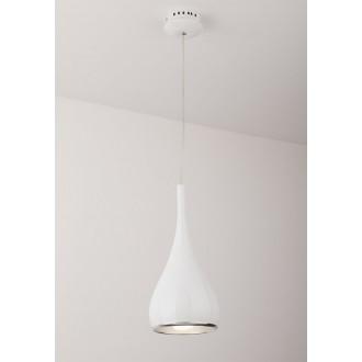 MAXLIGHT P0234 | VigoM Maxlight visilice svjetiljka 1x E27 bijelo