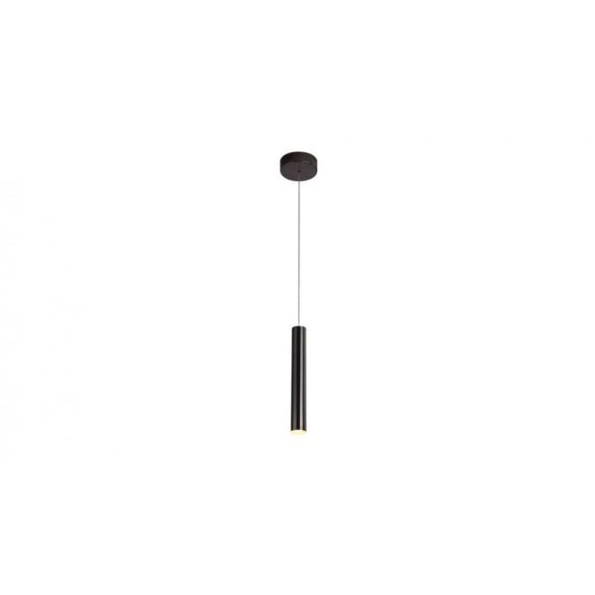 MAXLIGHT P0280 | Organic Maxlight visilice svjetiljka 1x LED 240lm 3000K krom