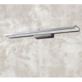 MAXLIGHT W0009 | AmurM Maxlight zidna svjetiljka 8x LED krom