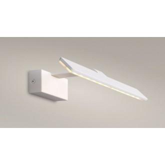 MAXLIGHT W0113 | Blanco Maxlight zidna svjetiljka 12x LED 992lm 3000K bijelo mat
