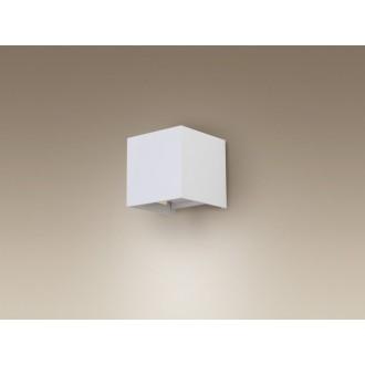 MAXLIGHT W0154 | Mix Maxlight zidna svjetiljka 1x LED 300lm 3000K bijelo